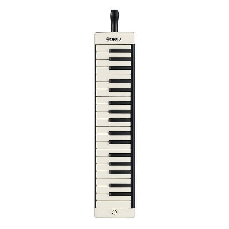 Pianica Yamaha De 37 Teclas Color Negro