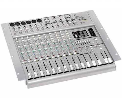 MEZCLADORA SKP 14 ch stereo