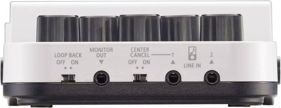 Mezclador de Audio Go Mixer Pro
