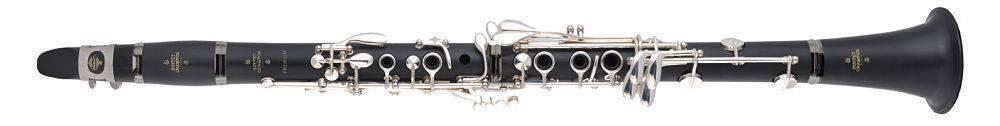 Clarinete Buffet Crampon Premium BC2539-2-0GB