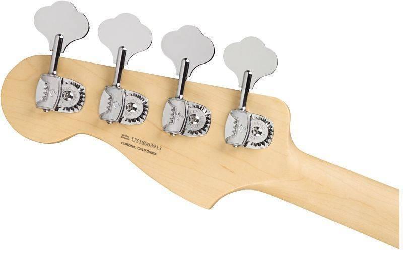 Bajo Fender AMERICAN PEFORMER PRECISION Sunburst 0198600300
