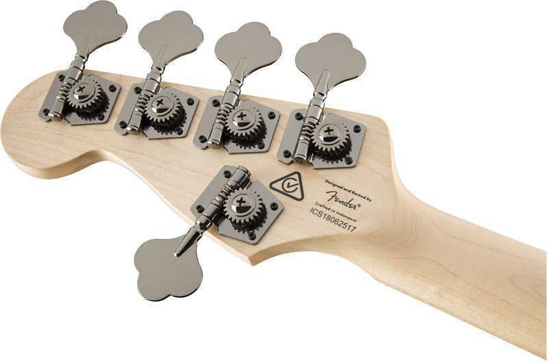 Bajo Fender Activo Contemporary Jazz Bass 5 cuerdas 0370460506