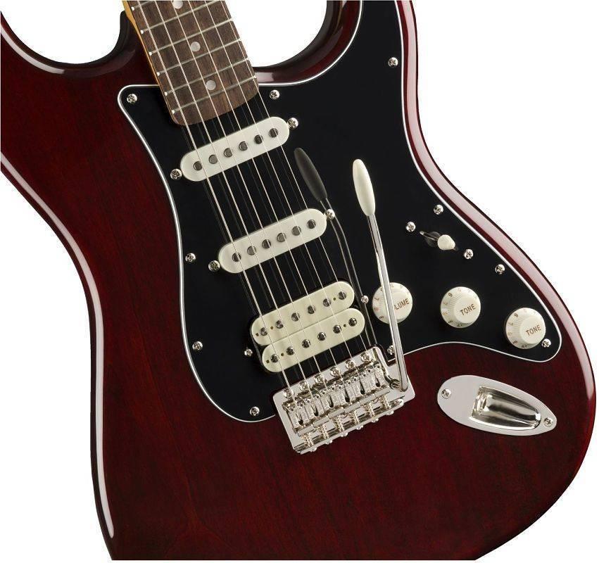 Guitarra Fender 70s Vibe Stratocaster Walnut 0374024592