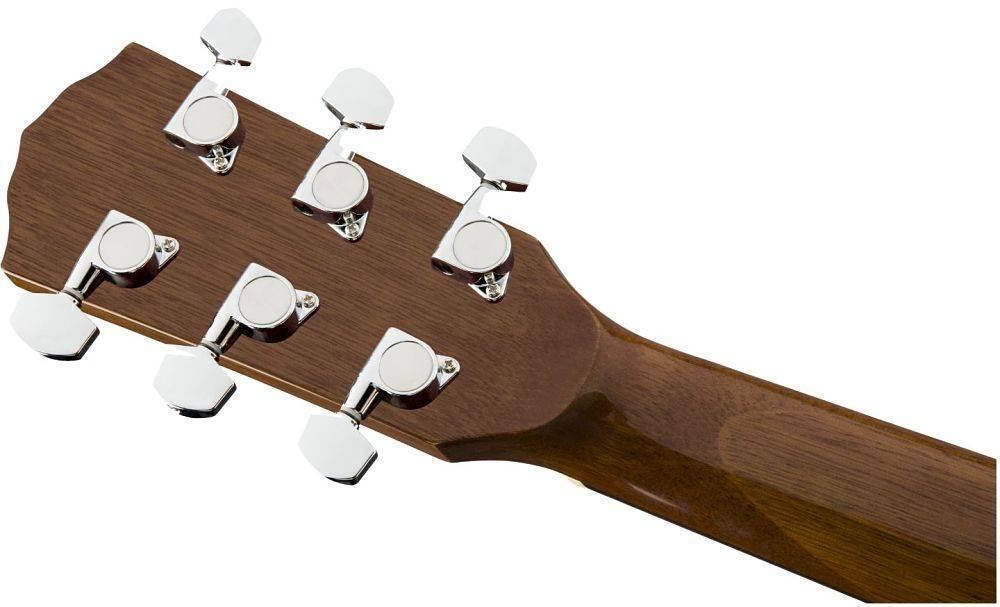 Guitarra Acústica Fender CP-60S 0970120032