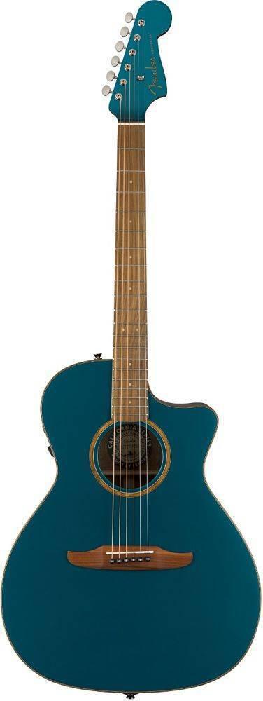 Guitarra electro acustica Fender NEWPORTER CLASSIC 0970943299