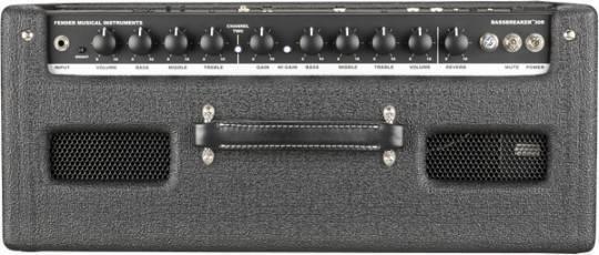 Amplificador para guitarra Bassbreaker 2264100000