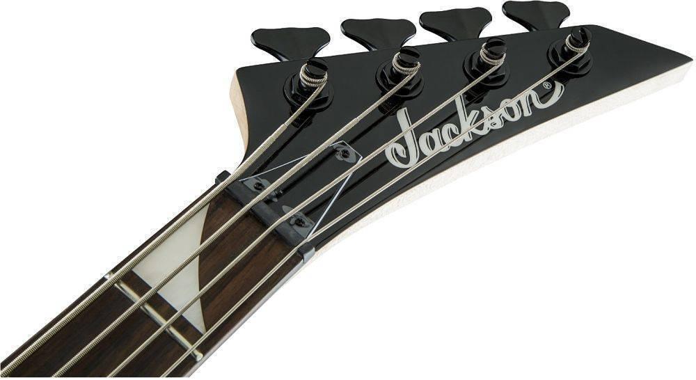 Bajo Jackson Serie Concert JS2 Blanco 2919011576