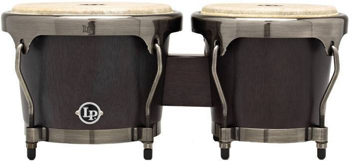 BONGO LP ASPIRE HIGHLINE MAD. NGA. MATE