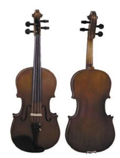 "Viola Symphonic Tipo Antiguo 16"""