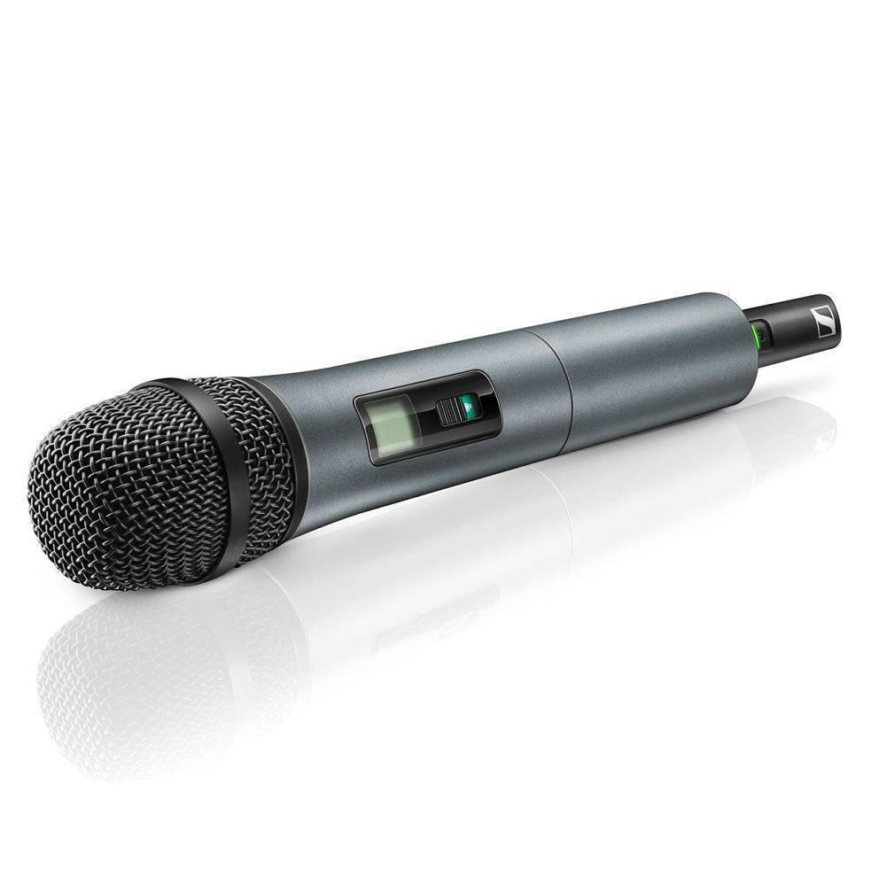 Sistema de microfonia inalámbrico Sennheiser XSW2-865