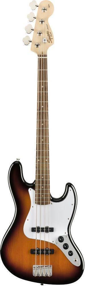 Bajo Fender AFFINITY SERIES JAZZ BASS 0370760532