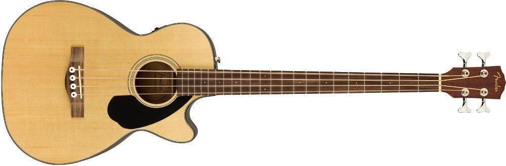 Bajo electroacustico Fender CB-60SCE 0970183021
