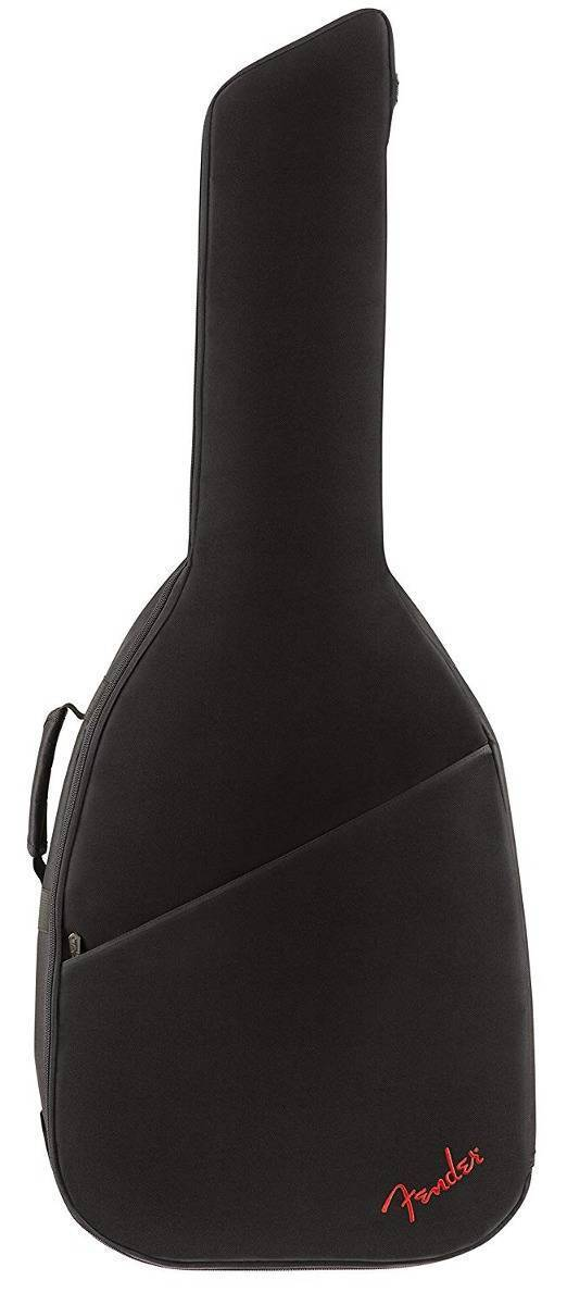 FUNDA FENDER FA405 PARA GUITARRA ACUSTICA DREADNOUGHT GIG BAG