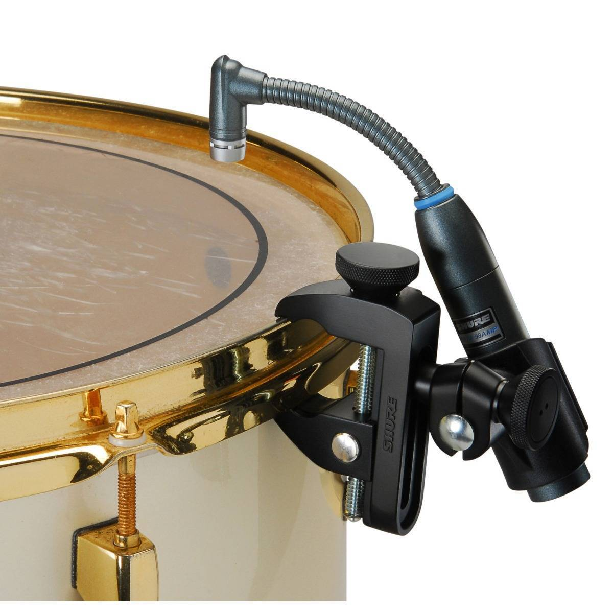 Microfono Shure Condensador Cardiode BETA 98AMP/3-3PK