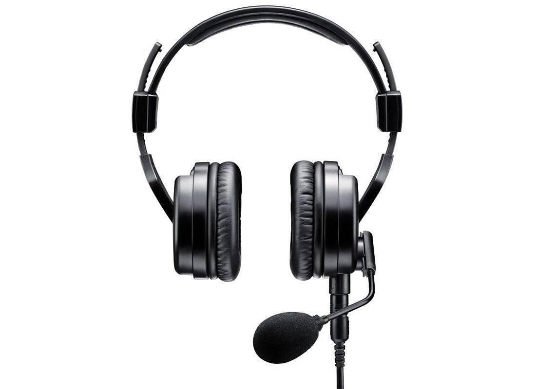Audifonos Shure de INTERCOMUNICACIÓN Y RADIOTRANSMISIîN BRH50M