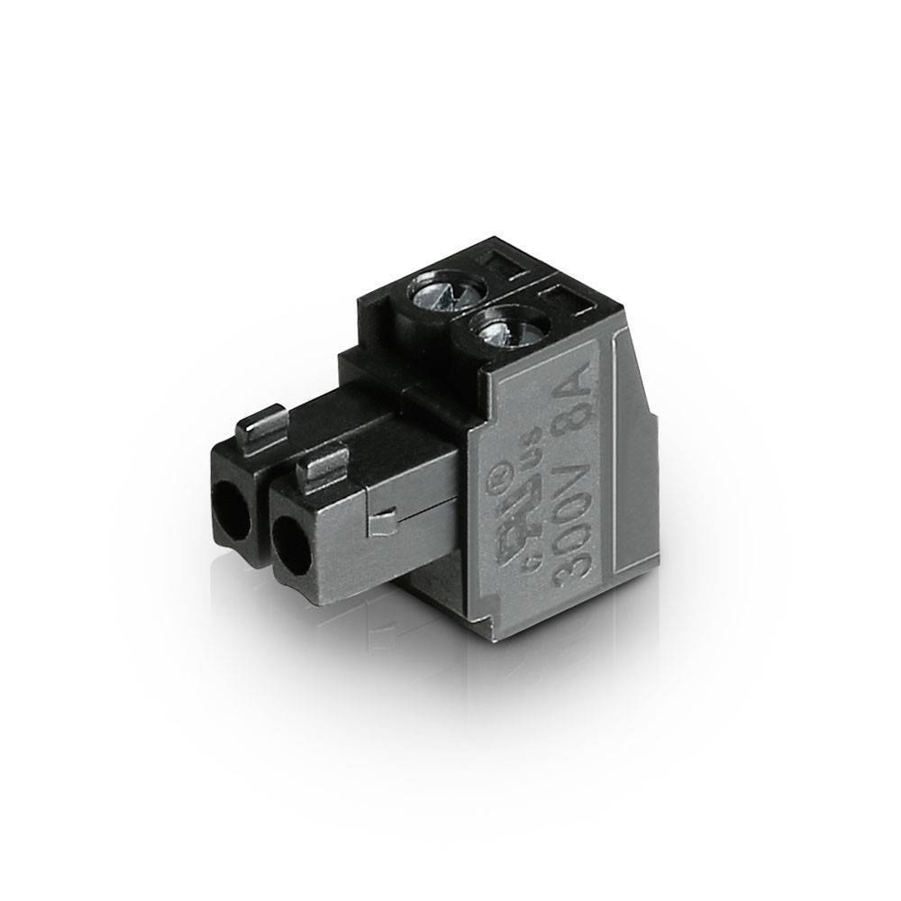 TERMINAL EURO BLOCK PARA BASE SMARTLINK LD SYSTEMS CURV500TB