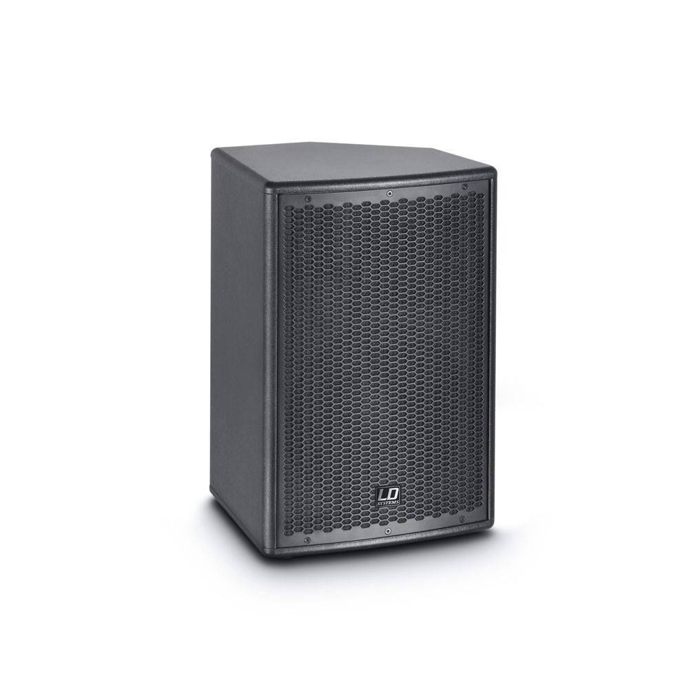 """GT 10 A Bafle Activo 1-10"""" Covertura 90° x 60°, LD Systems. GT10A"""