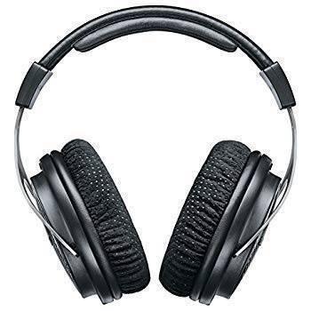 Audífonos Premium, para monitoreo y audiciones criticas