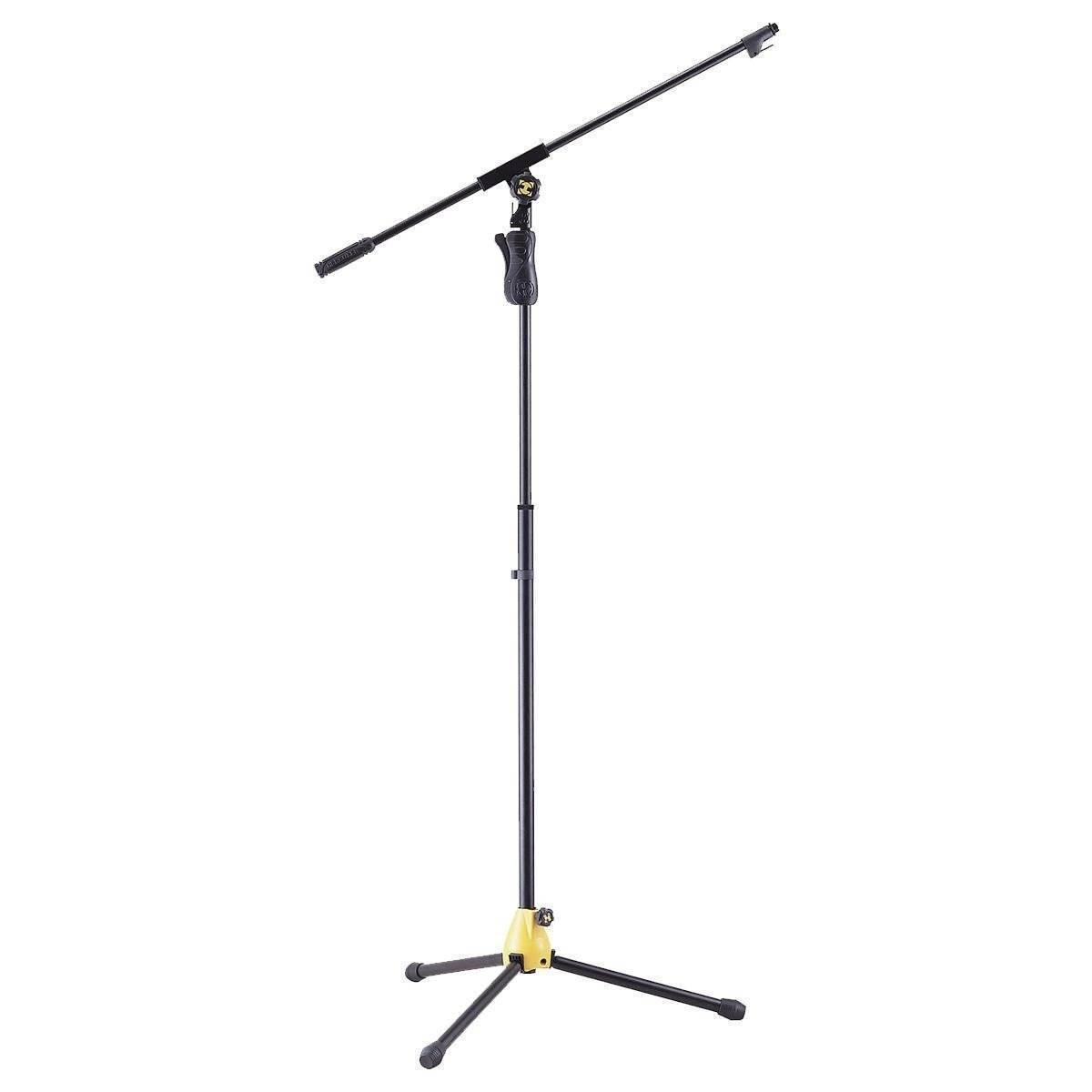 Atril para microfono Hercules MS-631B
