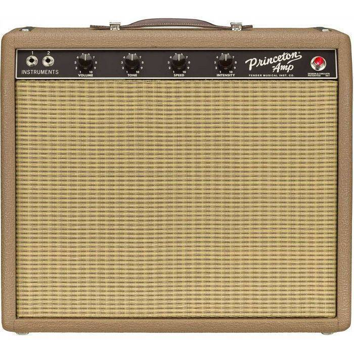 Amplificador Fender Princetone 62 CHRIS STAPLETON EDITION