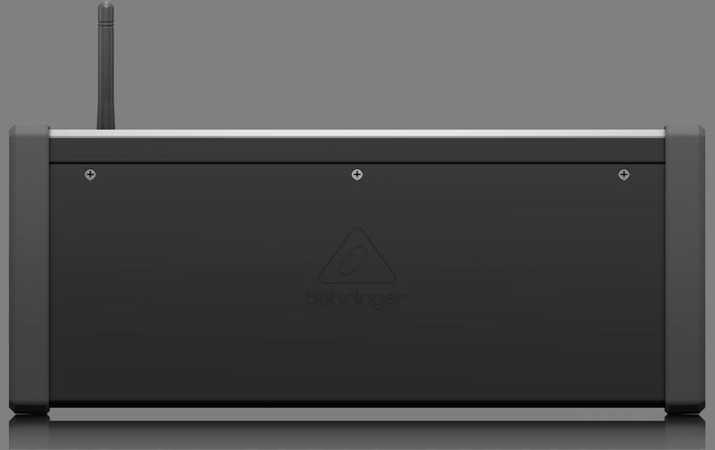 Mezcladora Digital Behringer X Air XR18