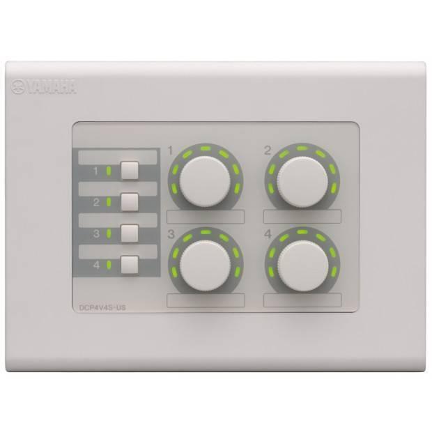 Panel de control DCP4V4S