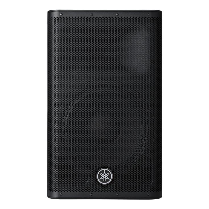 "Bafle Amplificado DXR12MKII 12"" 1100W"