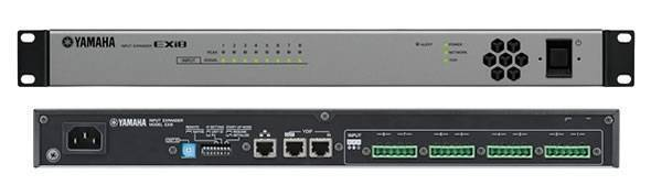 Expansor de Entradas para procesadores MTX/MRX series 8ch In / YDIF