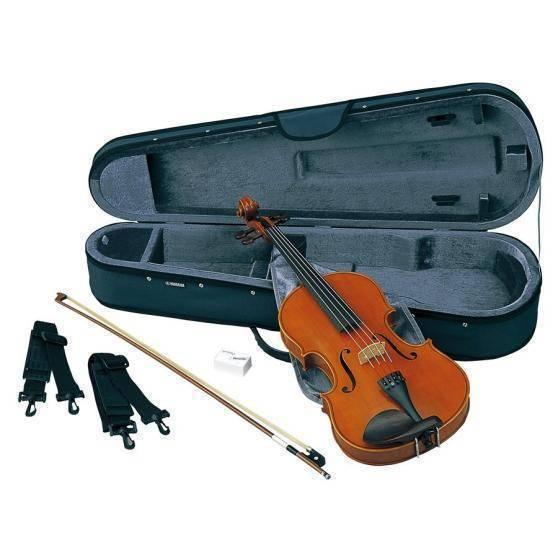 Viola de estudio 16 pulgadas Yamaha KVA5S16