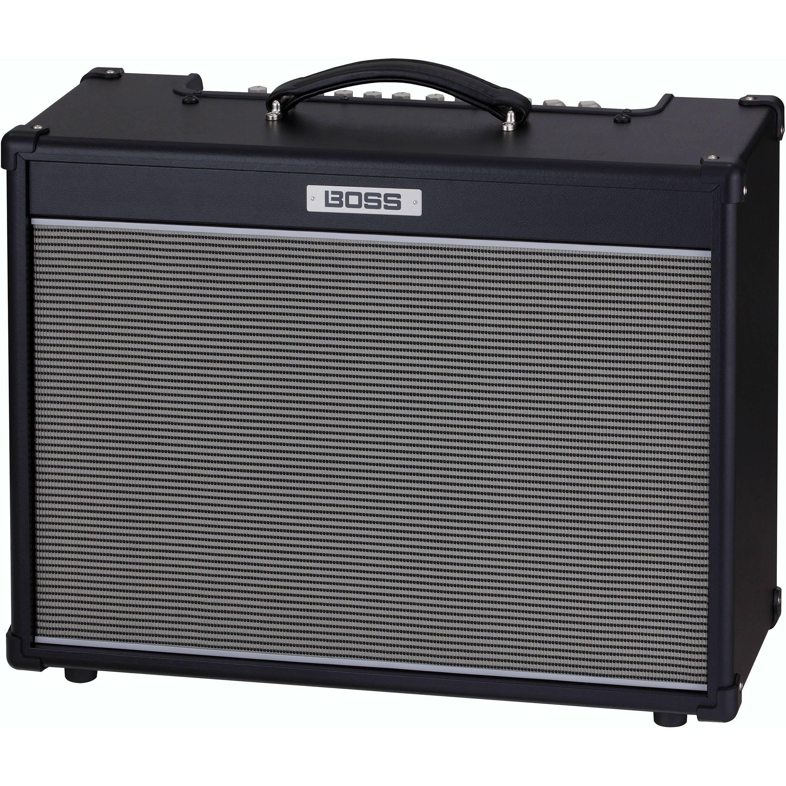 Amplificador Boss Nex Artist para guitarra