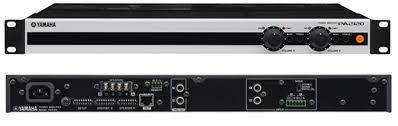 Amplificador y Mixer para instalaciones PA2120