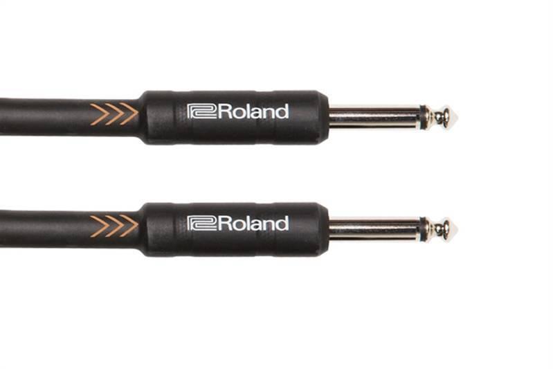 Cable Roland serie Black