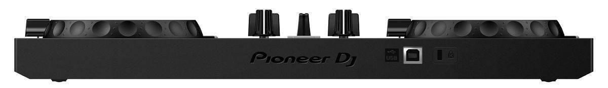 CONTROLADOR PIONEER DDJ-200