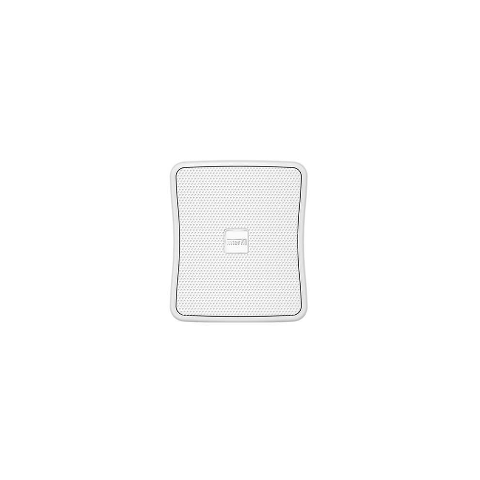 Altavoz de pared CI-60AT (B/W)