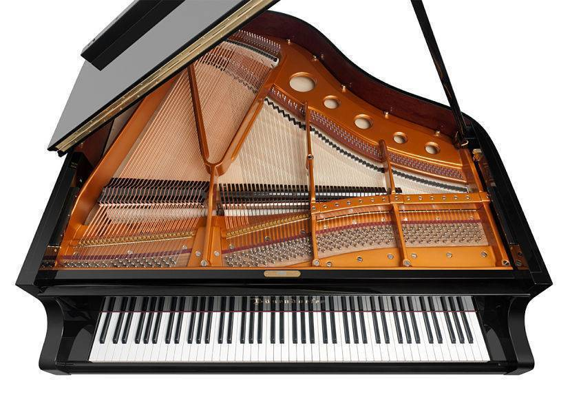 Piano de Cola Bosendorfer Grand Piano 155