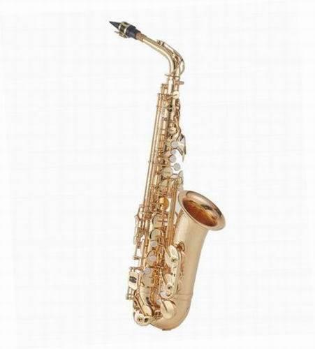 Saxofon Alto Symphonic #82 SAL2001 Laqueado Dorado Premium