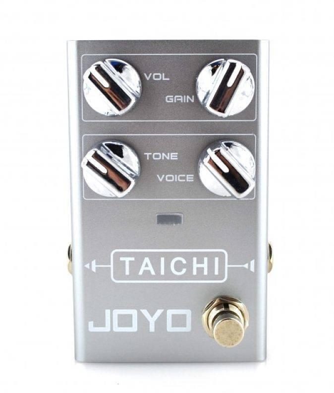 Pedal Joyo TAICHI (OVERDRIVE)