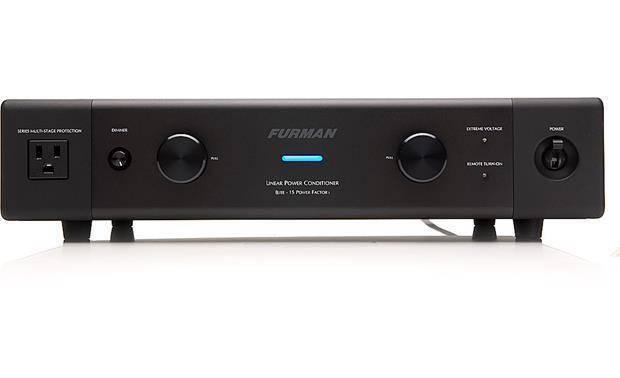 Acondicionador con Filtraje Lineal de 15 Amps