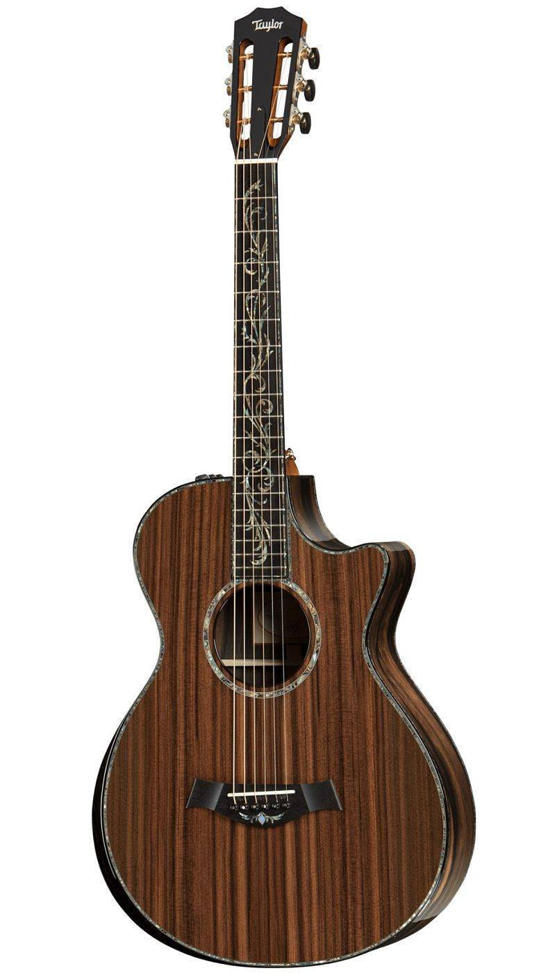 Guitarra Profesional Taylor PS12ce 12-Fret