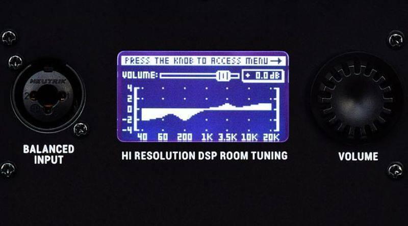 Monitor KRK ROKIT 8 G4
