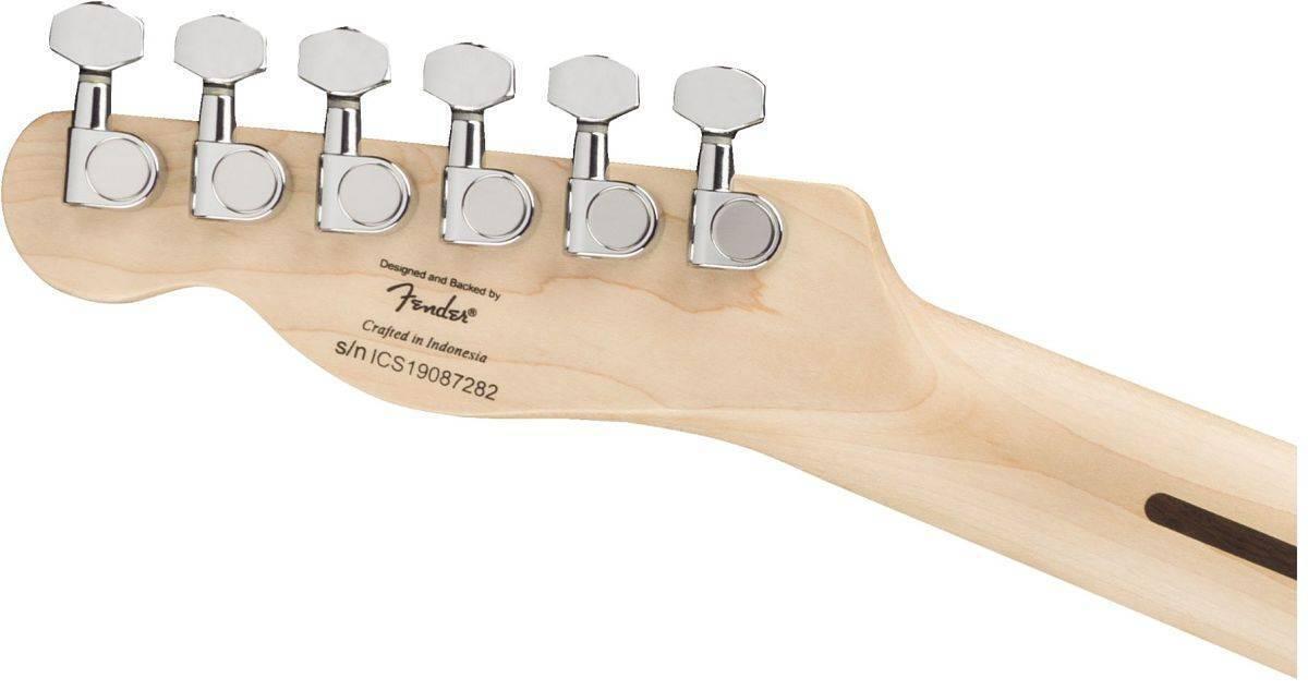 Guitarra Fender Bullet Telecaster