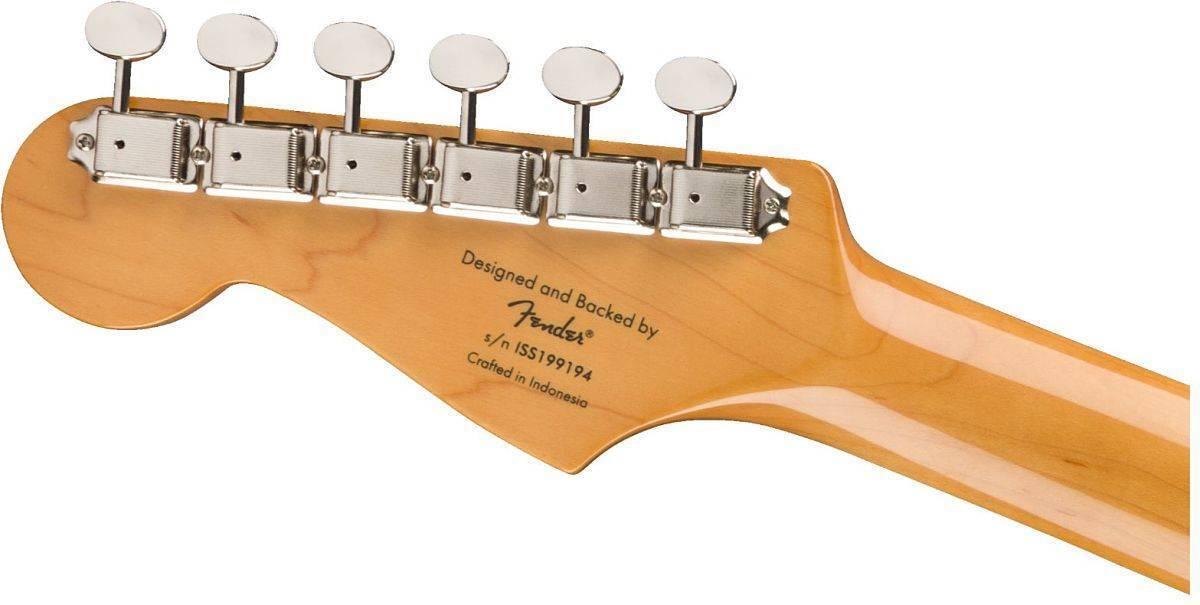 Guitarra Fender CLASSIC VIBE '60S STRATOCASTER
