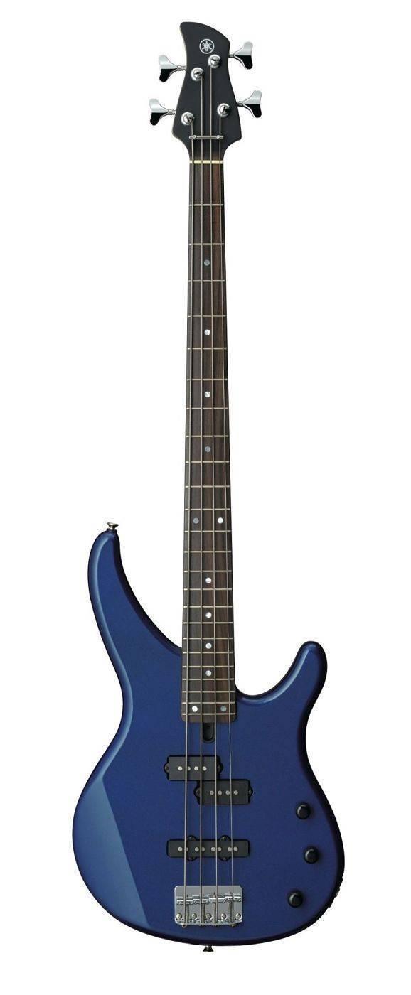 Bajo Yamaha 4 Cuerdas TRBX174 Azul