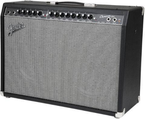 Amplificador Fender Champion 100 120V