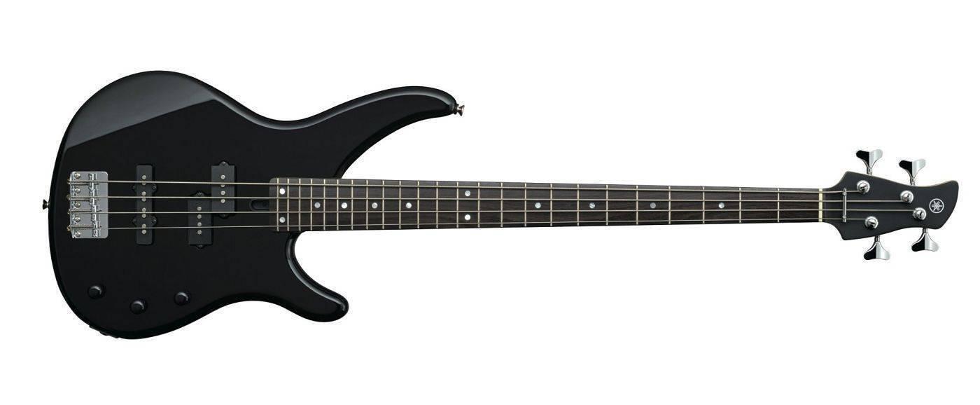 Bajo electrico Yamaha TRB 4 cuerdas TRBX174BL