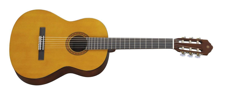 Guitarra Acústica Yamaha 3/4 Tapa Abeto