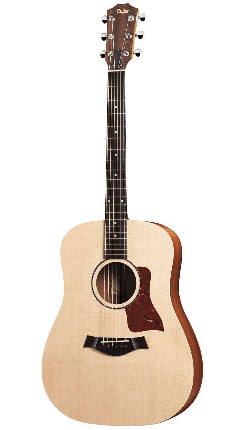 Guitarra Electro-Acústica Big Baby Taylor BBTe