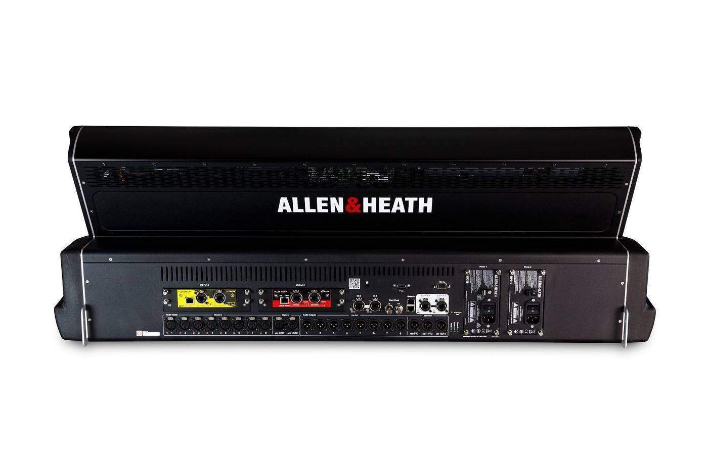 Mezcladora Digital Allen and Heath Dlive S7000