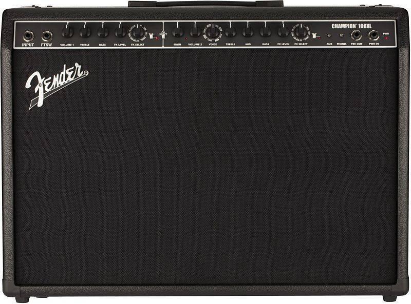 Amplificador Fender Champion 100 XL