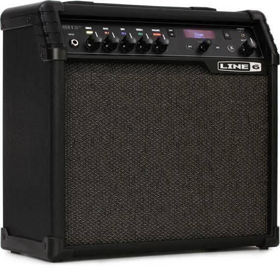Amplificador Line 6 SPDRV30